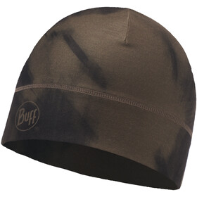 Buff ThermoNet Headwear brown